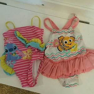 Other - Bundle of bathing suits